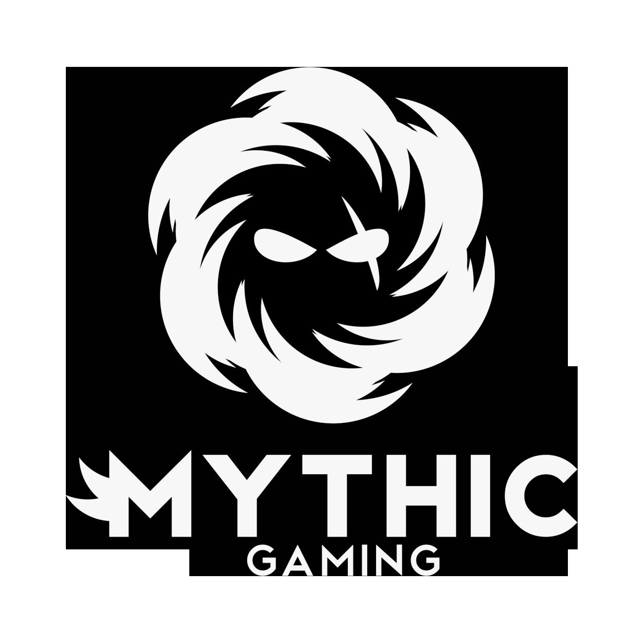 Mythic Gaming